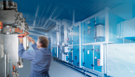 Retrofit General Air Solutions